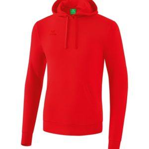 Sweatshirt met kap